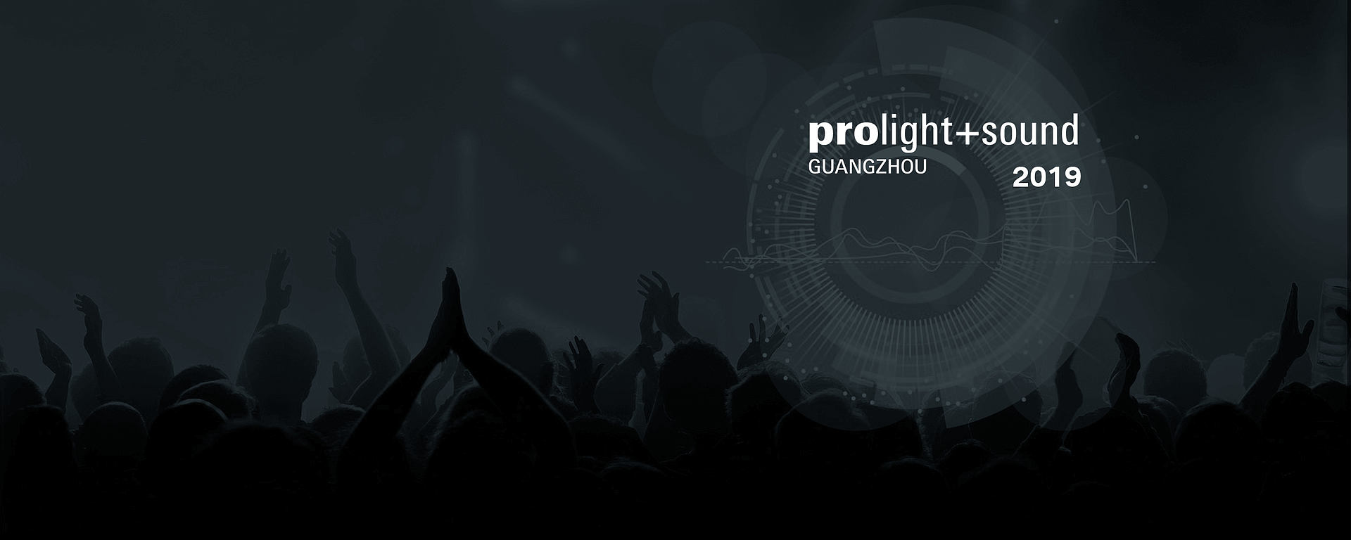 LEWITT at PRO LIGHT + SOUND Guangzhou 2019